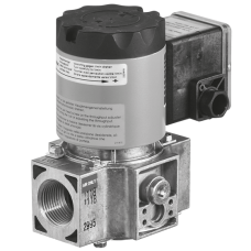 Электромагнитный клапан воздуха LV-D/4, LV-D/5 (одноступенчатый)