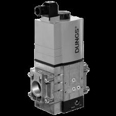 MBC-300/700/1200-SE/N: GasMultiBloc® (газовый мультиблок), модуль регулирования и безопасности, серворегулятор давления