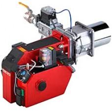 MG Серия моноблочных горелок от 95 до 2800 кВт