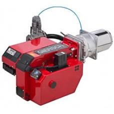 MG-LN Серия моноблочных горелок от 90 до 1350 кВт
