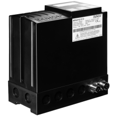Топочный автомат MPA 41xx для одноступенчатой газовой горелки (Выполнение программы параметрируется произвольно)