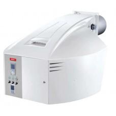 NEXTRON Серия моноблочных горелок от 250 до 11200 кВт - (Газовые, жидкотопливные и комбинированные горелки)