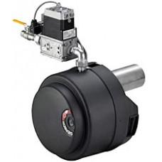 RG Серия моноблочных горелок от 15 до 260 кВт (Горелки газовые)
