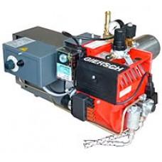 GU Серия моноблочных горелок от 25.4 до 195 кВт   Горелки жидкотопливные (отработанное масло)