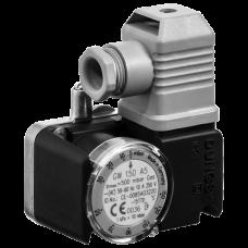 Компактный датчик-реле давления GW...A5