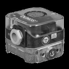 Датчик-реле высокого давления газа и воздуха LGW...A4...SGV (Версия для специального газа)