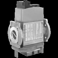 Газовый мультиблок MBC-...-SE: GasMultiBloc®, модуль регулирования и безопасности, серворегулятор давления
