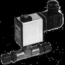 Клапан газа запальной свечи MV 502