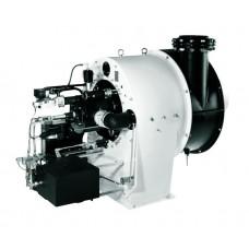 RPD Серия двухблочных горелок от 500 до 80000 кВт
