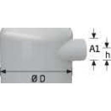 Разделительный стакан Reflex Т