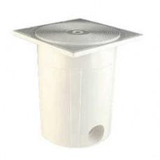 Регулятор уровня воды в корпусе из пластика ABS