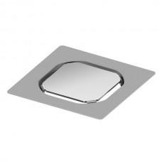 Основа для плитки 100 мм из нержавеющей стали