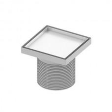 """Основа для плитки """"plate"""" 150 мм с монтажным элементом"""