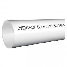 """Трубы полиэтиленовые """"Copex"""" PE-Xc, для систем отопления"""