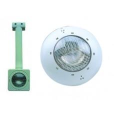 Накладные прожекторы в пластиковом корпусе