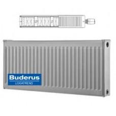 Радиаторы Buderus Logatrend К-Profil и VK-Profil