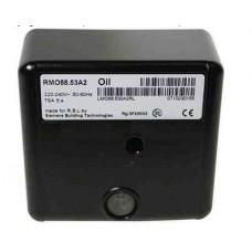 Блок управления (топочный автомат) Riello RMO88.53C2 / LMO88.530C2RL SIEMENS